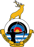 HEUGH BOWMEN LOGO